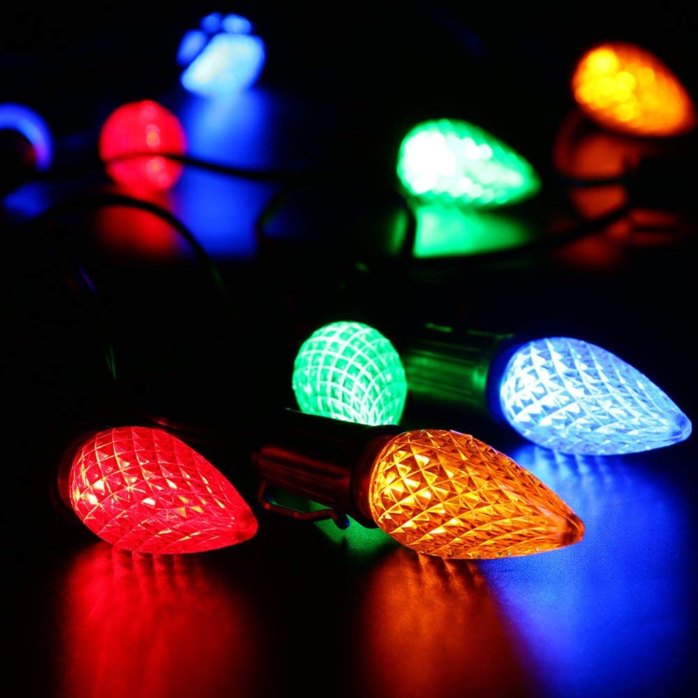 25 Pack C9 LED Light Bulbs Multi-Color E17 Base-5.jpg